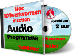audio programma 101