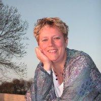 Marga Spaanjaars - Van Gestel, eigenaar van HET KAN ANDERS