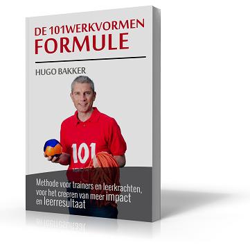101werkvormen formule