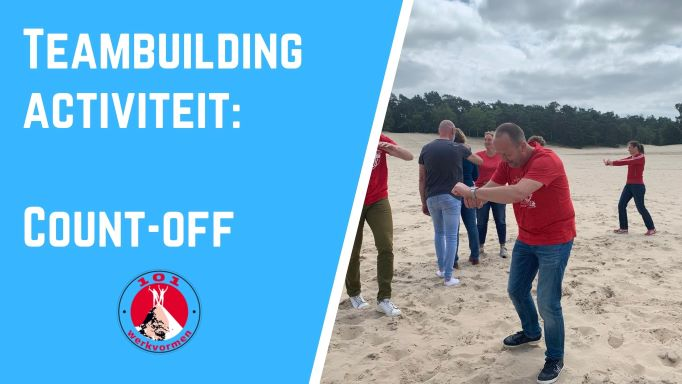 teambuilding-Count-off